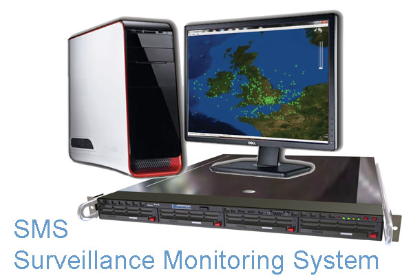 Surveillance Monitoring System (SMS)